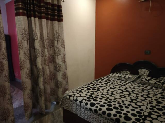 1bhk lovely home in Delhi