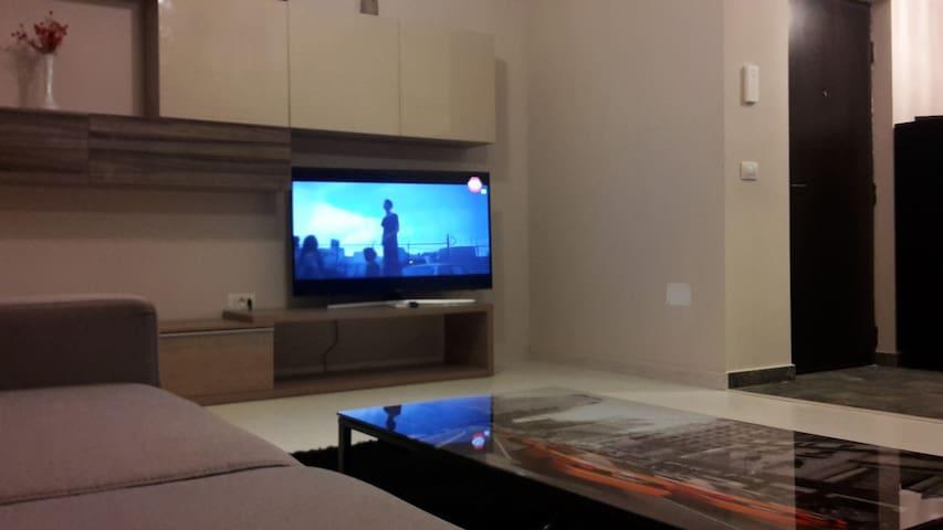 ANTOS Deluxe Apartment