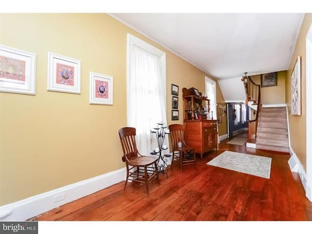 Historic Home Private Room