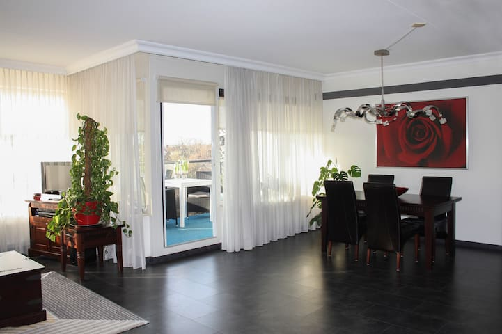 Apartment near to beach - Katwijk aan Zee - Pis