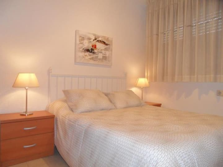 CITY CENTER APARTMENT WITH CAR INCLUDED !!
