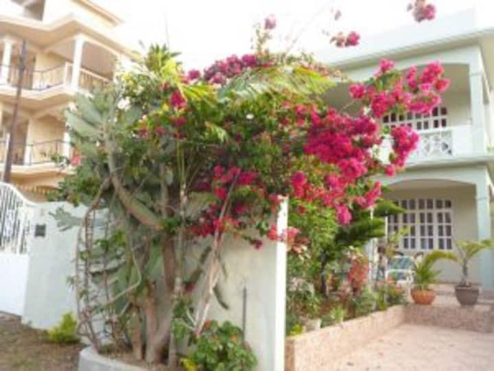 Villa Dodo en zona residencial  de Grand Baie