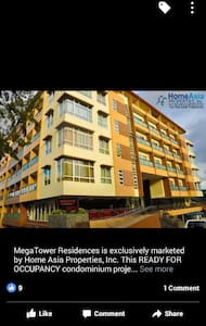 MegaTower Residence Baguio City - Baguio