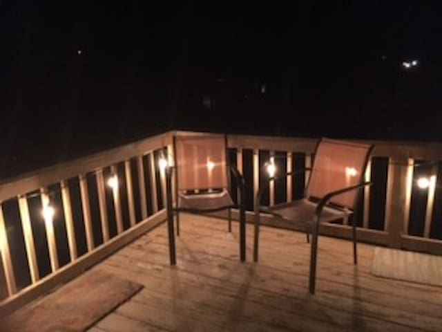 deck available