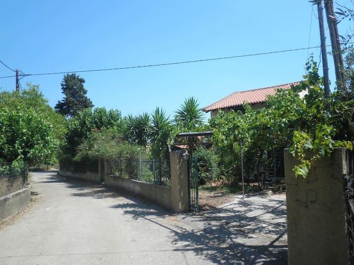 Kavros house