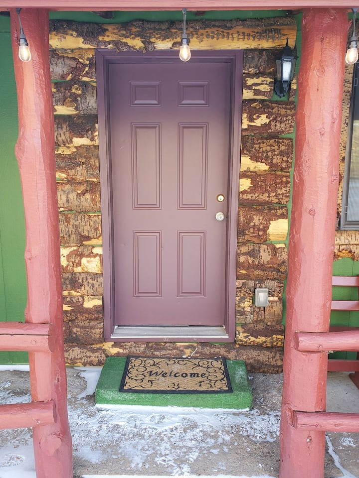 Kenosha Lodge Rm 3
