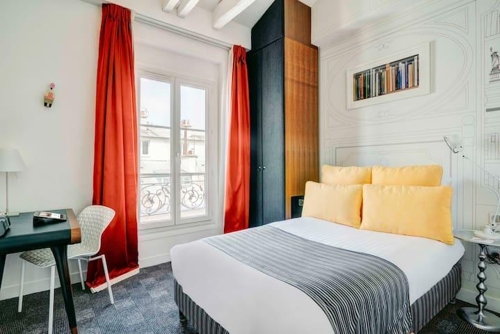 Hôtel Joyce*** Single Standard - PDJ Offert