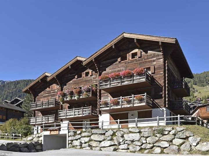 Grimentz - Vieux Chalets A6