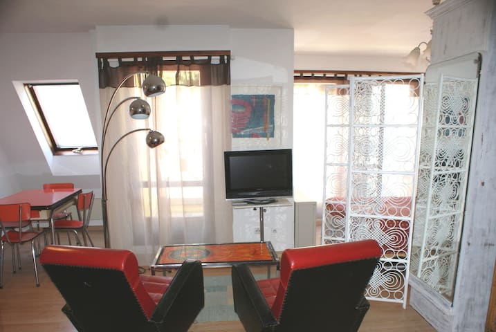 Airbnb Altkirch Vacation Rentals Places To Stay Grand Est