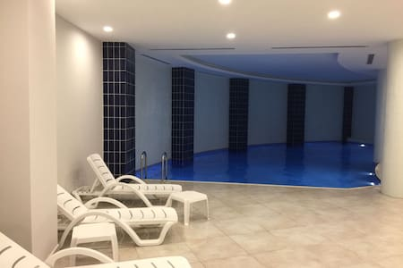LUX SUITES AND FLATS IN ISTANBUL