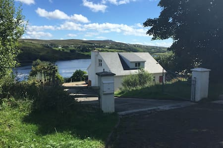 Seaview House, Teelin, Carrick
