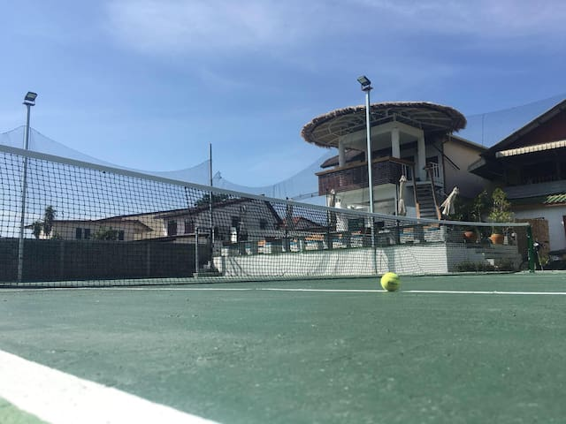 Phangan Tennis Club