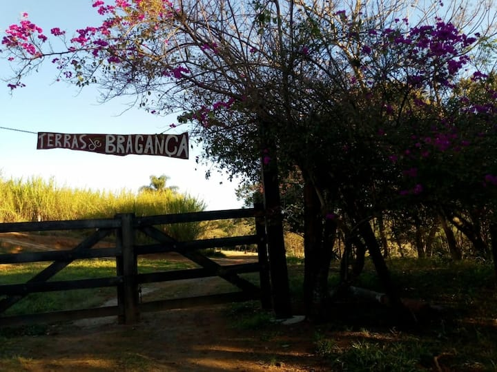 Terras de Bragança