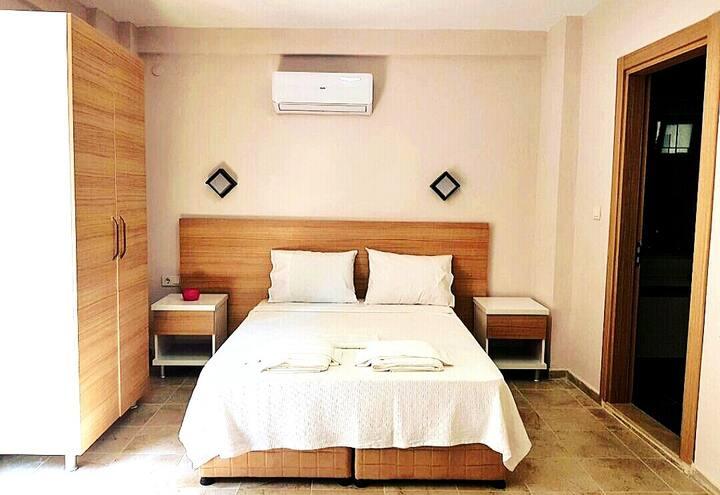 Lux Apartment in Kusadasi Center
