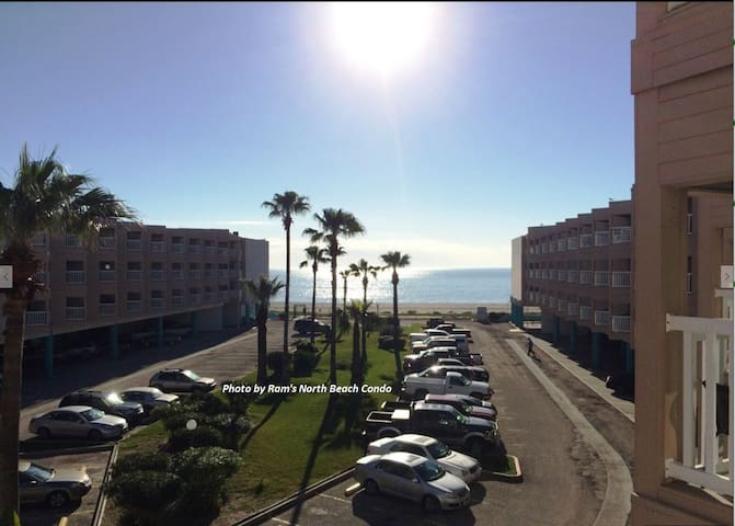 Ram's North Beach Condo by the Bay unit 2241 - Corpus Christi - Kondominium