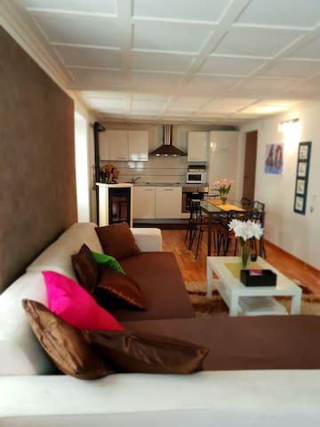 Appartamento via Lüina
