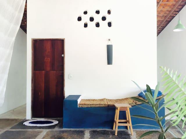 Casa Acquamarina
