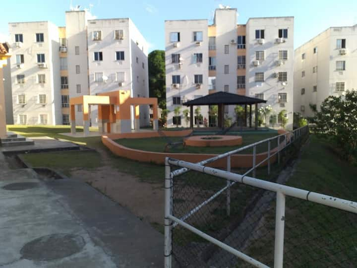 Apartamento Life