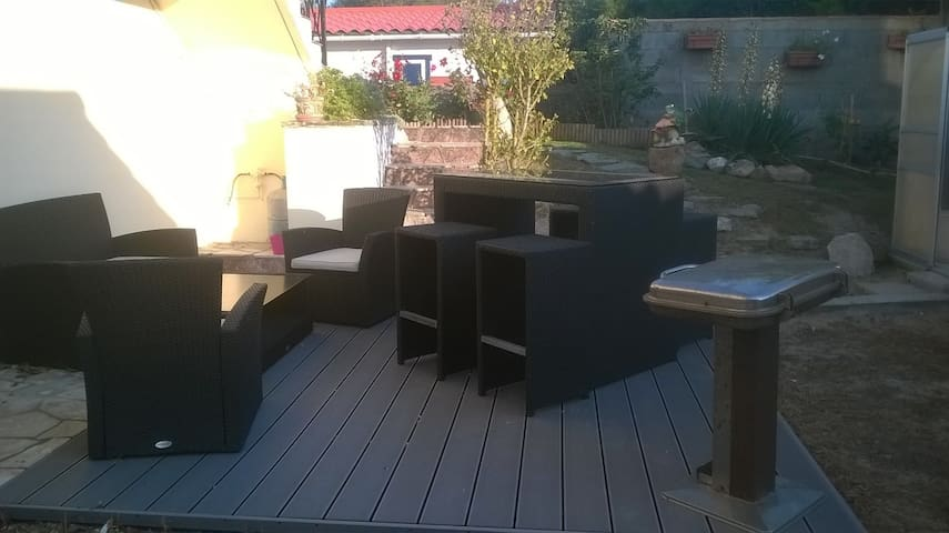 Appartement proche plage - Saint-Jean-de-Monts - Appartement