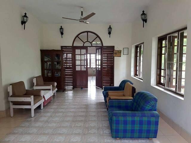 Leela residence