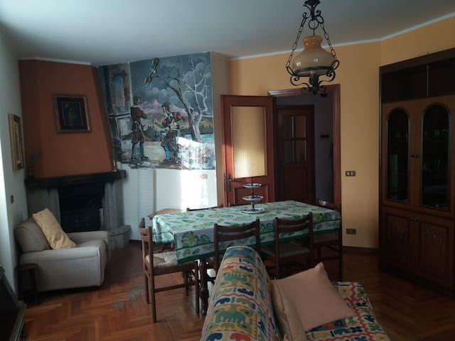 Appartamento vacanze Rovetta