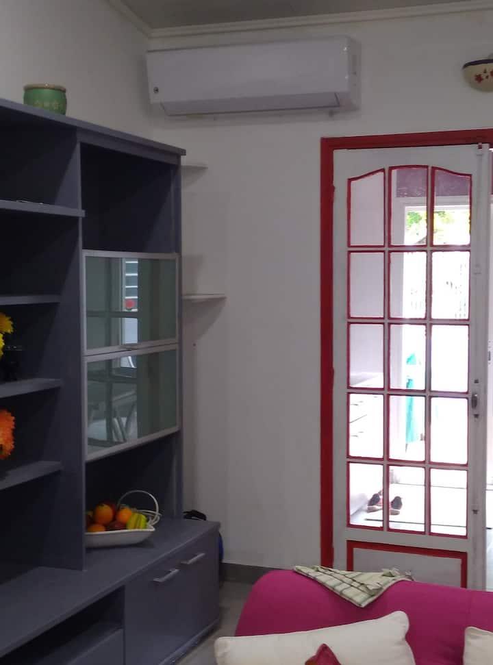 Appartement PAPAYE 126m²