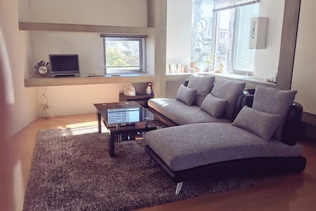 1minutes by train from Shibuya Sta! - Apartmen