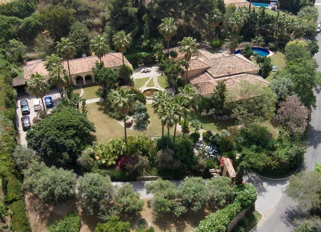 Guesthouse Oasis of tranquility in El Paraiso - El Paraíso