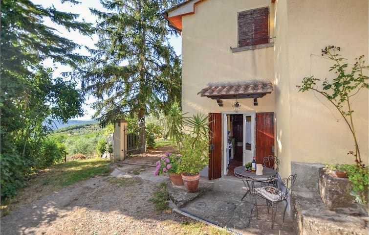 Holiday apartment with 1 bedroom on 50 m² in Arezzo AR