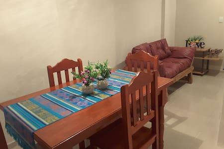 Comodo y centrico departamento a descubrir - San Miguel de Tucumán - Wohnung