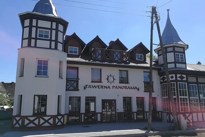 Tawerna Panorama Pokój nr 4