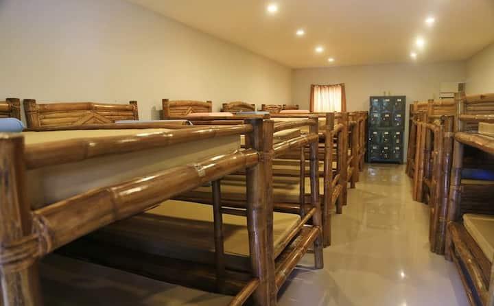 Dorm type rooms in Subic bay