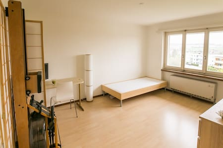 big room close to Zurich - Steinmaur - 公寓
