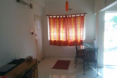 Anirban's House - Kolkata