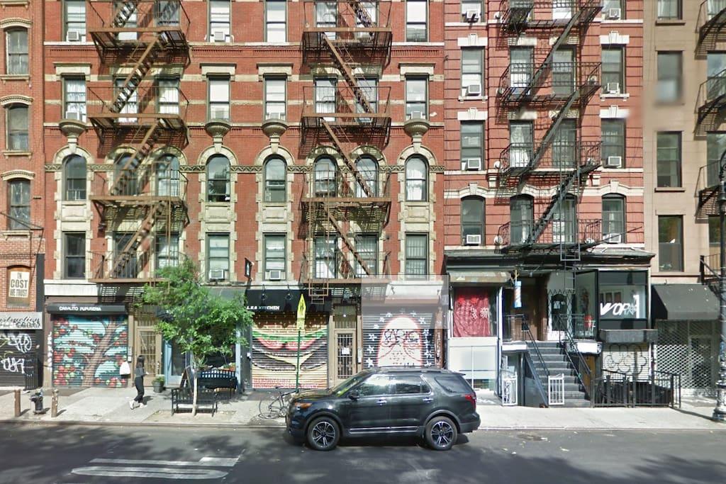 New Apartments In Manhattan