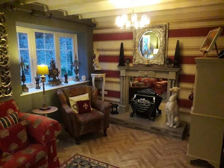 Sherwood Cottage Bed & Breakfast