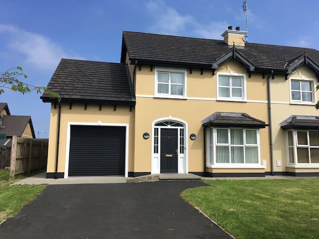 Carndonagh Holiday Home