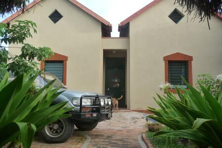 Casa Suite 1890 - Inhambane - 独立屋