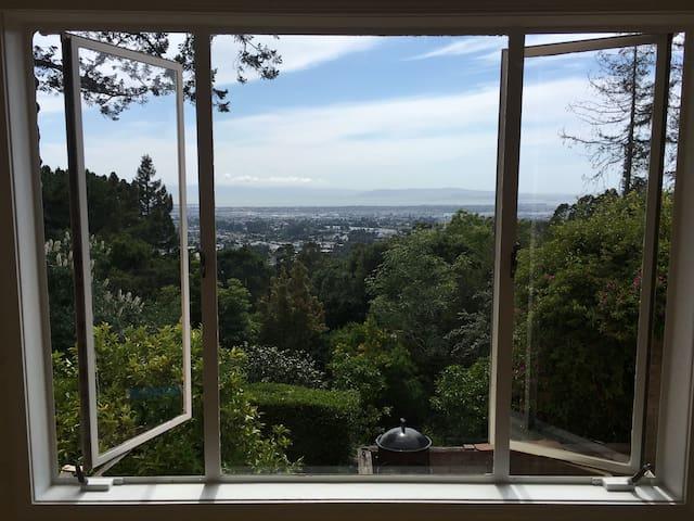 Gorgeous Views, Bright & Airy