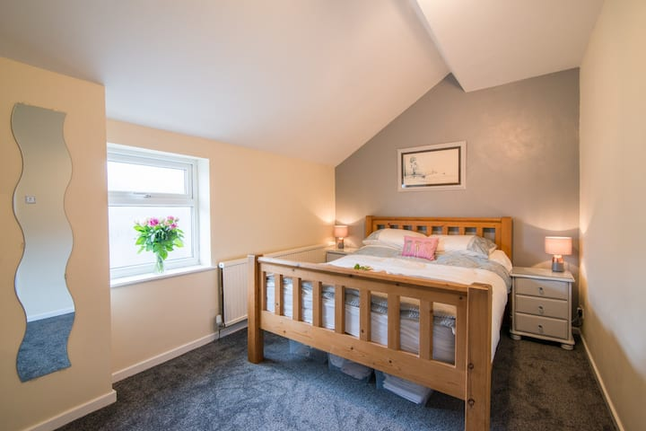 Holiday Hideway Central Buxton
