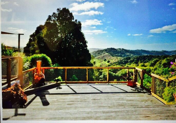 The Ridge Tawharanui SuperKingSuite - Puhoi - Talo