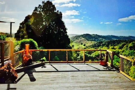 The Ridge Tawharanui SuperKingSuite - Puhoi
