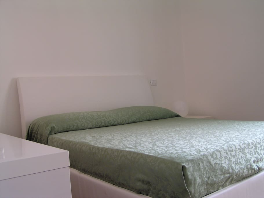particolare green room