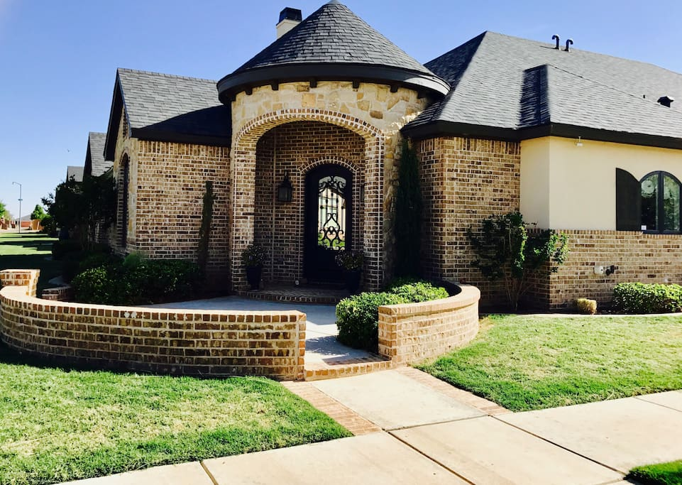 B Rose S Home Houses For Rent In Lubbock Texas United