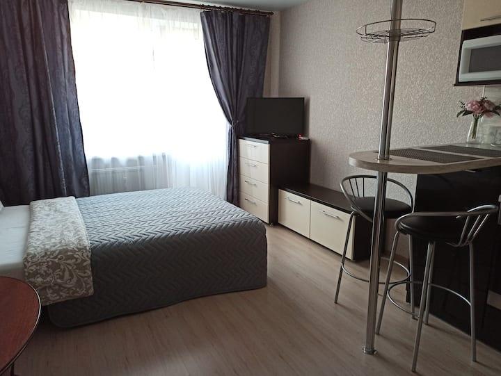 Cozy Place Apartment