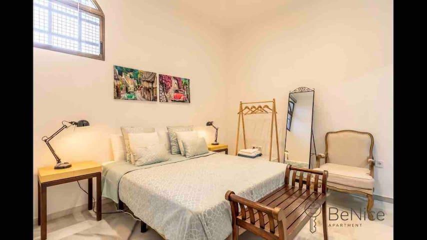 Luxury apartamento Sevilla centro -triana