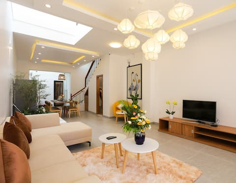 Tony House - City View 2 bedroom, Danang, Vietnam