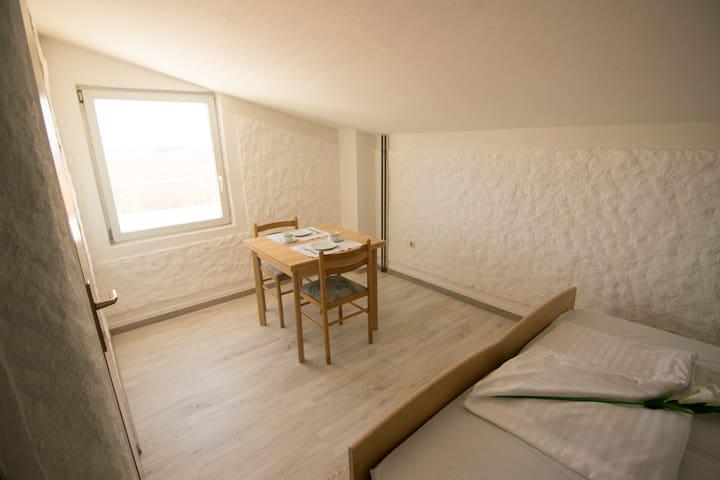 Vila Kula Apartment 8 - Sabunike (Nin) - Nin - Замок