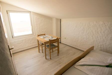 Vila Kula Apartment 8 - Sabunike (Nin) - Nin - 城堡