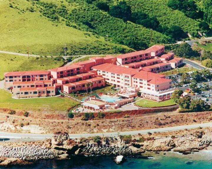 San Luis Bay Inn 4 Nites Sept 4-8, 2020